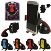 24 Units of CAR PHONE HOLDER