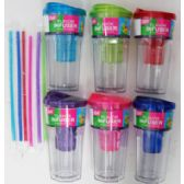 12 Units of Insulated Cup
