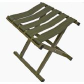 40 Units of Camping Stool - Camping Gear