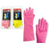 144 Units of Small Rubber Glove - Kitchen Gloves