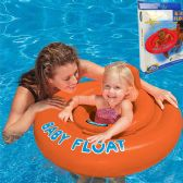 24 Units of Baby Floats