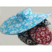 72 Units of Folding Hat