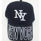 72 Units of New York Cap