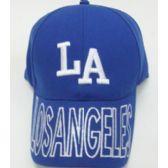 72 Units of Los Angeles Cap