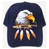 72 Units of Eagle Cap