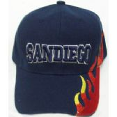 72 Units of San Diego Cap