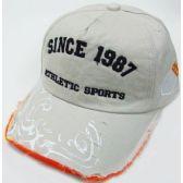 72 Units of 1987 Cap