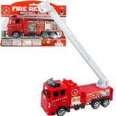 48 Units of FIRE RESCUE TRUCKS