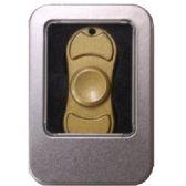 12 Units of Metal Fidget Spinner