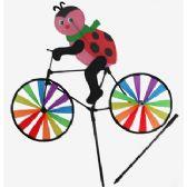 24 Units of Windmill-Lade Bug on Bike