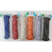 72 Units of 10M Laundry Rope