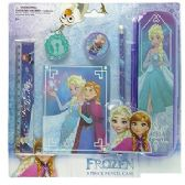 48 Units of 6 PIECE DISNEY'S FROZEN PENCIL SETS