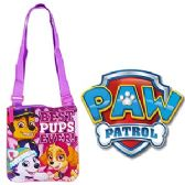 24 Units of PAW PATROL CROSS BODY HANDBAG. - Shoulder Bags & Messenger Bags