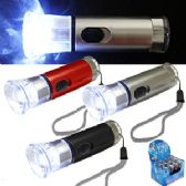 96 Units of SUPER LED FLASHLIGHT