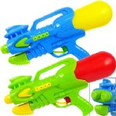 24 Units of DUAL NOZZLE SPACE WATER BLASTERS - Water Guns