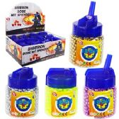 48 Units of 1000 PIECE PLASTIC BB'S. - Toy Weapons