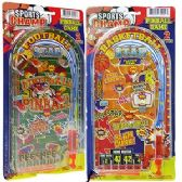 48 Units of LARGE HAND HELD SPORTS CHAMP PINBALL GAMES