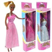 36 Units of ETHINC FOREVER PRINCESS FASHION DOLLS. - Dolls