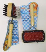 72 Units of Dog Grooming Brush - Pet Grooming Supplies