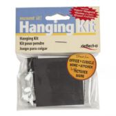 96 Units of Mounting Hardware Kit- Includes Velcro,magnet, Screws, Anchors - Drills/Screws/Bits