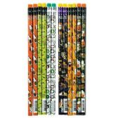 72 Units of Peanuts® Halloween Pencil