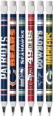 96 Units of NFL Mechanical Pencil