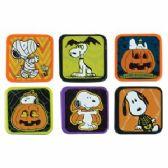 384 Units of Peanuts Halloween Eraser - Erasers