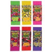 96 Units of Wacky Whiffs Eraser - Erasers