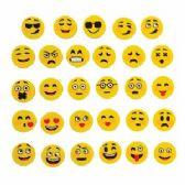 720 Units of Emoji Eraser - Erasers