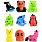 300 Units of Zoo Crew Bright Bunch Pencil Topper - Pencil Grippers / Toppers
