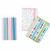 48 Units of Cool Notes Patterns Memo - Memo Holders and Magnets