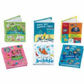 72 Units of Dr. Seuss What Pet Should I Get Little Notebook - Memo Holders and Magnets
