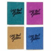72 Units of All That Glitters Memo - Memo Holders and Magnets