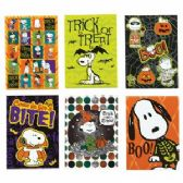 240 Units of Peanuts Halloween Mini Memo Previous product Peanuts Halloween Eraser - Memo Holders and Magnets