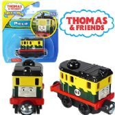 12 Units of FISHER PRICE THOMAS & FRIENDS PHILIP ENGINES