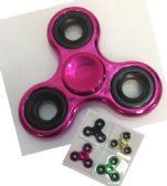 20 Units of Fidget Spinner [Chromed]