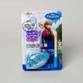 40 Units of Loom Kit Disney Frozen Blue Bands Carded