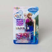40 Units of Loom Kit Disney Frozen Carded