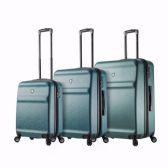 Mia Toro Gronchio Hardside Spinner Luggage 3pc Set