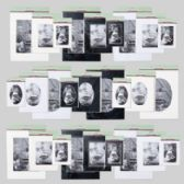 72 Units of Photo Frame Mats