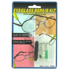 72 Units of Eyeglass repair kit - Reading Glasses