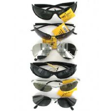 72 Units of assorted sun glasses - Reading Glasses