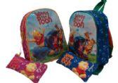 24 Units of Mini Pooh Backpack - Backpacks