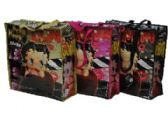 120 Units of Betty Boop Tote(XL)