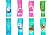80 Units of Herbal Essence Assorted Hair Care - Shampoo & Conditioner
