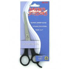 72 Units of Barber Scissor - Scissors / Tweezers