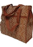 48 Units of Tapestry Tote bag