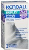 50 Units of Kendall Antimicrobial Bandage Roll, 1ct - First Aid and Bandages