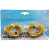 48 Units of PLAY GOGGLES ON BLISTER CARD - Summer Toys