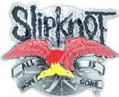 24 Units of Slipknot Belt Buckle - Belt Buckles